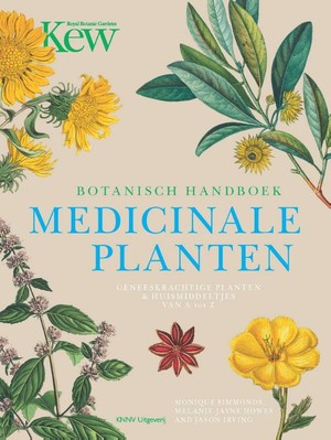 Botanisch Handboek Medicinale Planten
