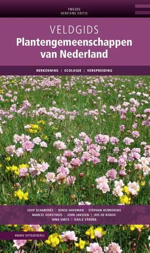 Plantengemeenschappen van Nederland
