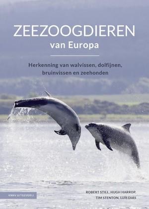 Zeezoogdieren van Europa