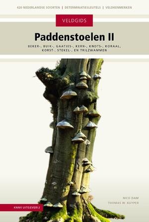 Veldgids paddenstoelen II