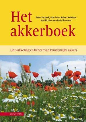 Het Akkerboek: typen, flora en fauna