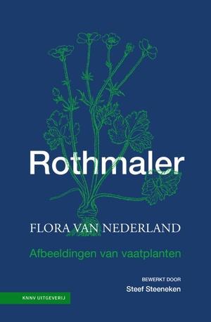 Rothmaler - Flora van Nederland