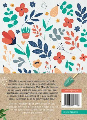 Mijn Plant Journal