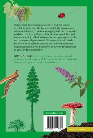 Tuinmysteries