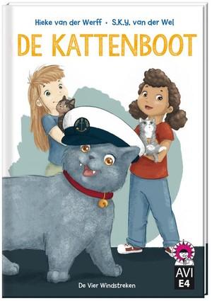 De kattenboot