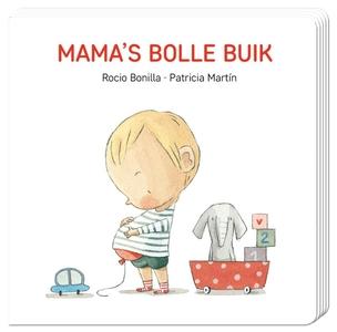 Mama's bolle buik