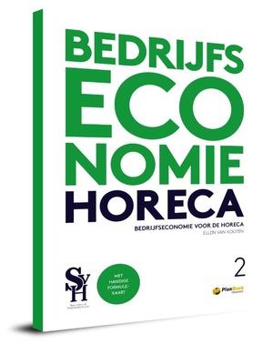 Bedrijfseconomie voor de horeca 2