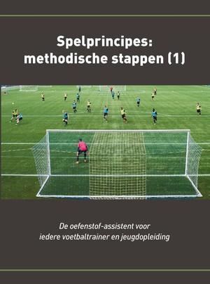 Spelprincipes deel 1 Methodische stappen