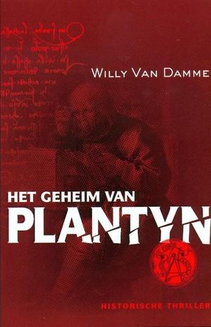 Het geheim van Plantyn