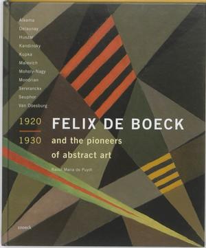 Felix De Boeck 1920-1930