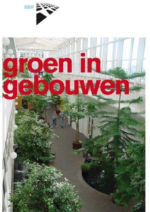Groen in gebouwen