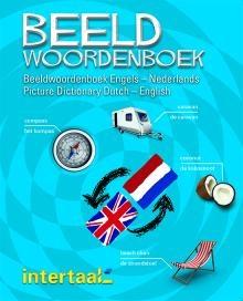 Beeldwoordenboek Engels  Nederlands