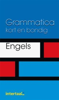 Grammatica Kort En Bondig Engels