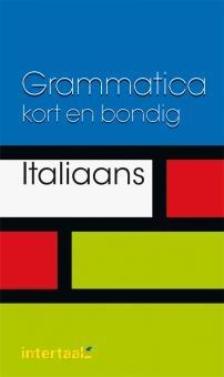 Italiaans , Grammatica Kort & Bondig