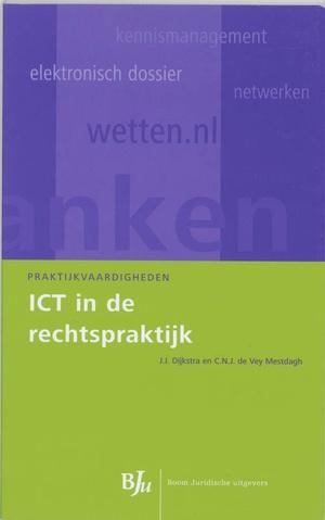 ICT in de rechtspraktijk