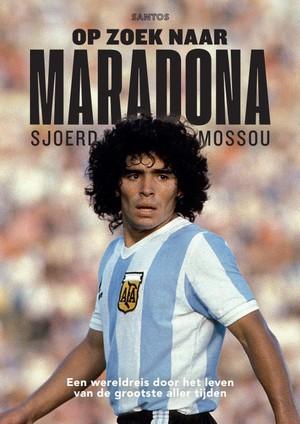Op zoek naar Maradona