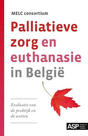Palliatieve zorg en euthanasie in Belgie