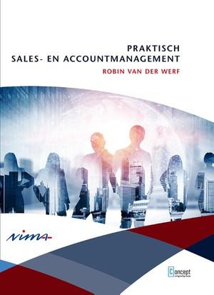 Praktisch sales- en account management
