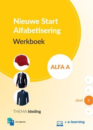 Alfa A Deel 3 Werkboek