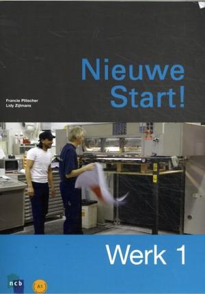 Nieuwe Start! Werk Deel 1