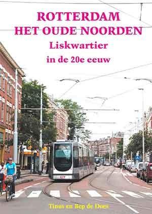 Rotterdam Oude Noorden Met Liskwartier