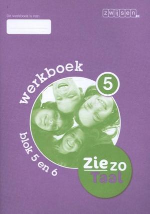 Blok 5 en 6 Werkboek 5