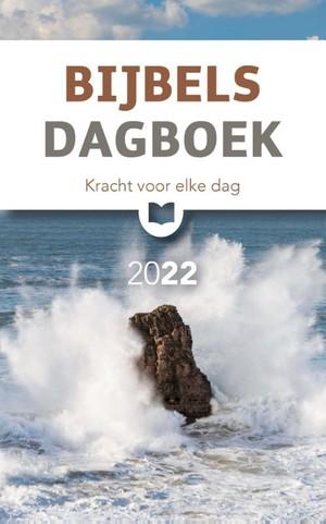 Bijbels dagboek (standaard) 2022