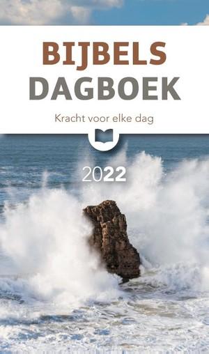 Bijbels dagboek (groot formaat) 2022