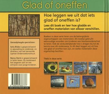 Glad of oneffen