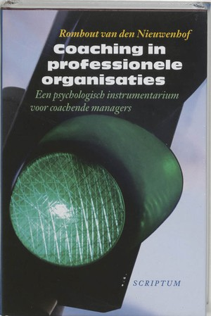 Coaching in professionele organisaties