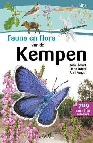 Fauna en flora van de Kempen