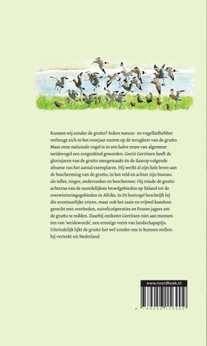 De hooivogel