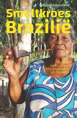 Smeltkroes Brazilie