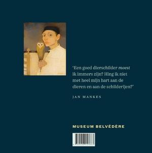 Jan Mankes - de dieren en de ziel der dingen