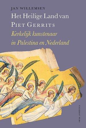 Het heilige land van Piet Gerrits