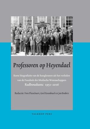 Professoren op Heyendael