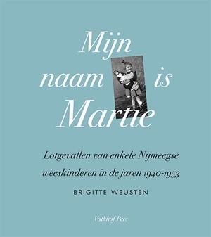 Mijn naam is Martie