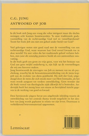 Antwoord op Job