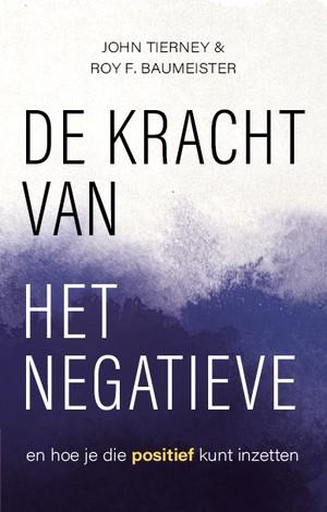 De kracht van het negatieve