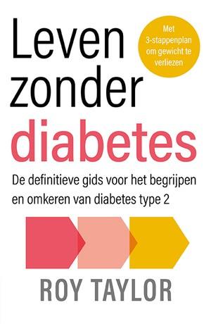 Leven zonder diabetes