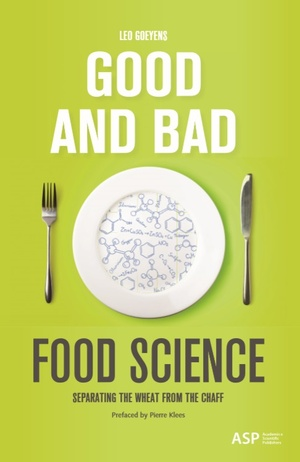Good and Bad Food Science