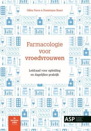 Farmacologie voor vroedvrouwen (derde editie)