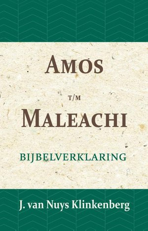 Amos t/m Maleachi