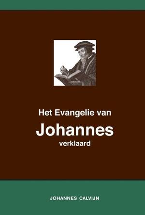 Het Evangelie van Johannes verklaard