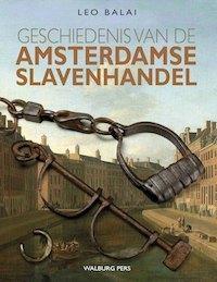 Geschiedenis van de Amsterdamse slavenhandel
