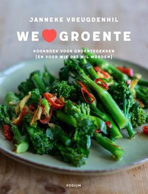 We love groente
