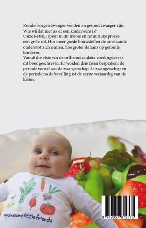 Gezond(e) kinderen krijgen