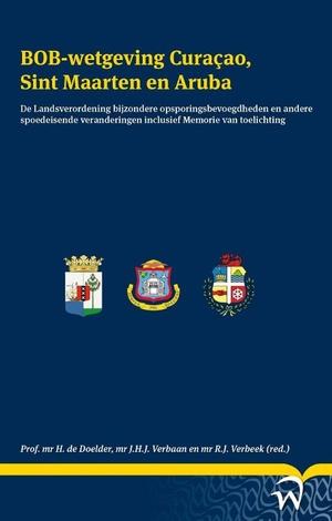 BOB-wetgeving Curacao, Sint Maarten en Aruba