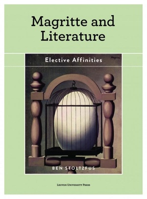 Magritte and literature