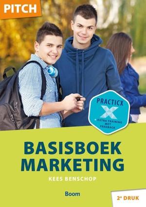 Basisboek marketing